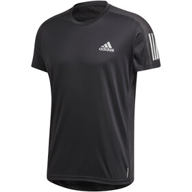 adidas OWN The Run SS Tee Men black